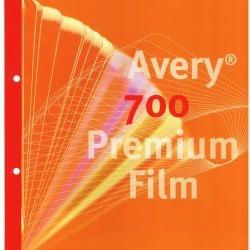 Avery 700 Wzonik folii samoprzylepnej